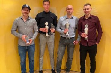 MSC-Fahrer bei der Württembergischen ADAC Meisterehrung